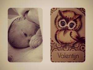reni en valentijn